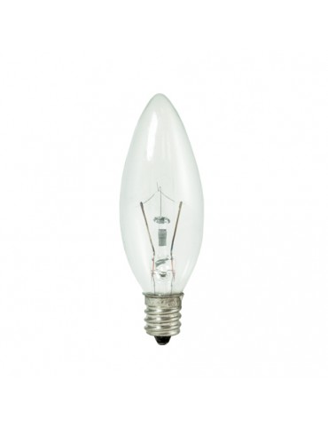 Light Bulbs 15W