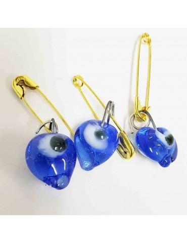 Luck Eye Pins 100