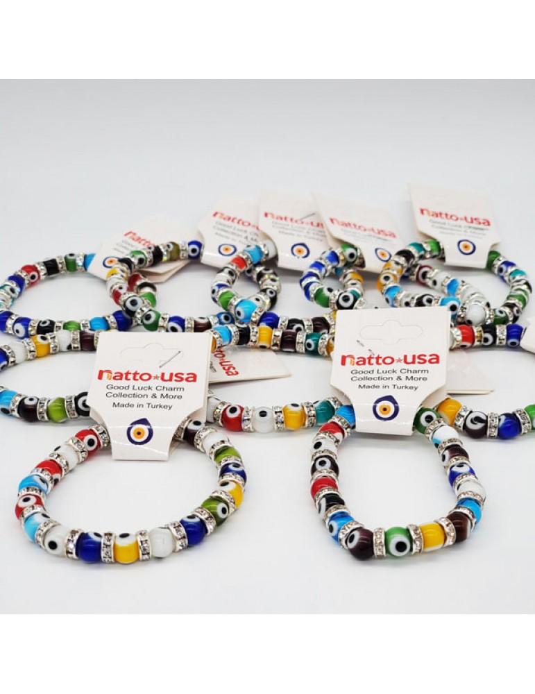 Lucky Eye Bracelets