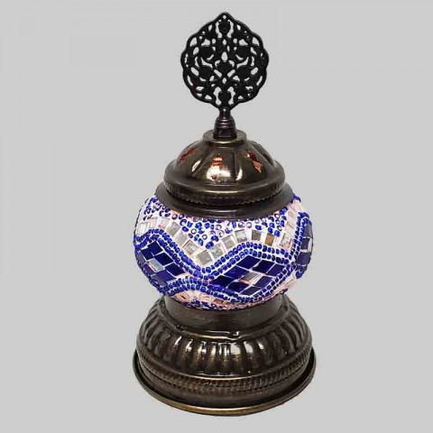 """Mosaic Table Lamps 5"""" TL5 Mini"""