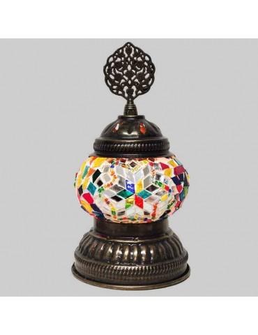 """Mosaic Table Lamps 4"""" TL4 Mini"""