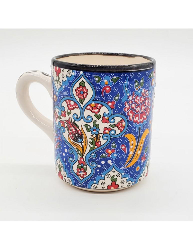 Relief Mugs