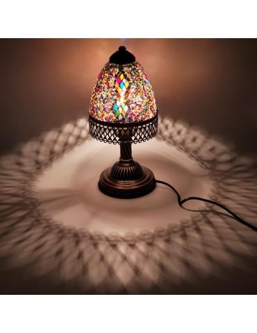 "Retro Table Lamps 5""  RTL"