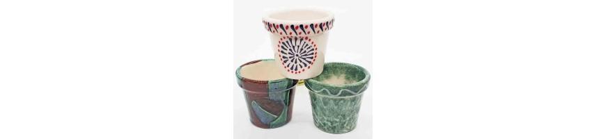 Ceramics Plant Holder