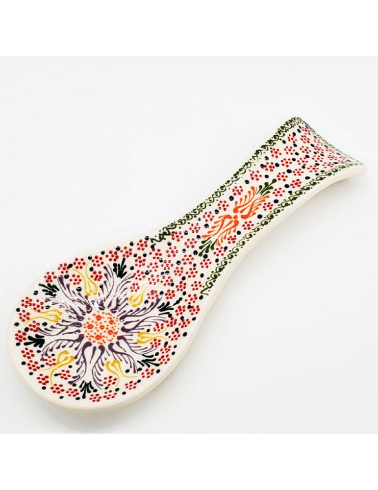 Spoon Holder Lace