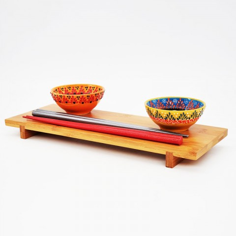 Sushi Sets For Two