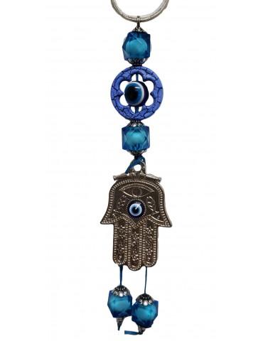 Lucky Eye Keychain EEK