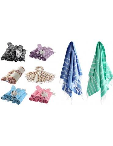 Kitchen T-Towel Stripe