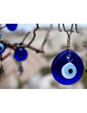 """Luck Eye 1"""" Beads"""