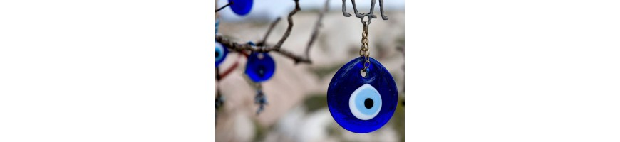 Lucky Eye