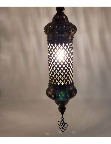 Minaret HandBlown Glass Hanging Lamps